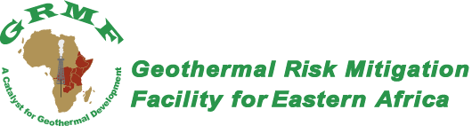 Geothermal Risk Mitigation Facility (GRMF) Logo